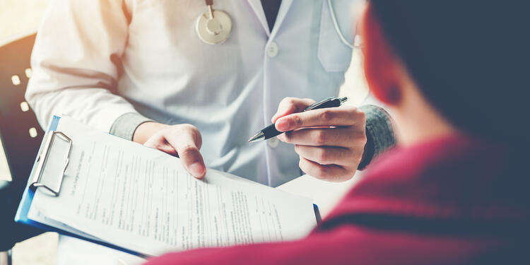 Family and Medical Leave Act forms