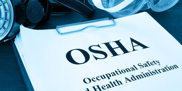 OSHA COVID guidance