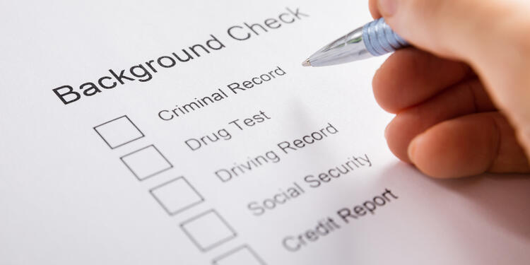 Beginning in September 2019, Colorado employers can no longer ask about an applicant's criminal history on an initial job application.
