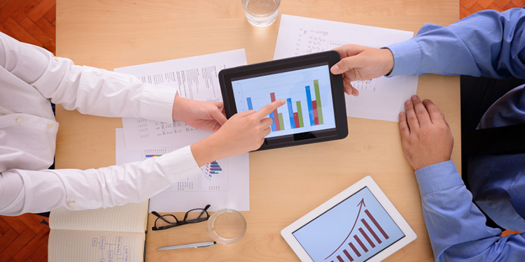 Bukaty Companies' outsourced bookkeeping services can provide important financial control business owners often overlook.